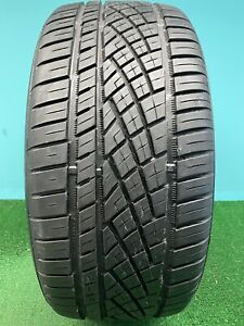 1 Great Used Continental Extremecontact Dws 06 245 40zr20 245 40 20 2454020 90