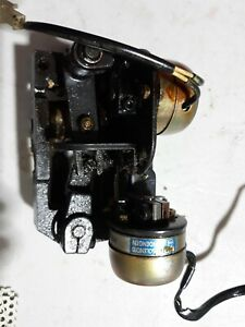 Toyota Expert Ad820 Embroidery Machine Picker And Trimmer Solenoid Assembly