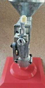 Powder Measure Stand for the Dillon 550 650700 series and 1050 $12.50