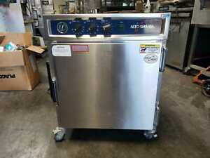 Alto shaam 750 th ii Warming Cabinet Halo Heat Slow Cook Hold Oven