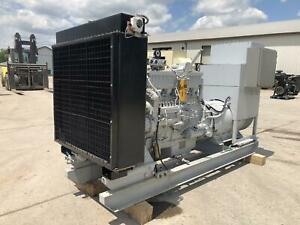 _300 Kw Cat Generator Set Year 1994 12 Lead Reconnectable 667 Hours