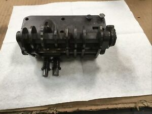 Ford 801 Select O Speed Valve Body