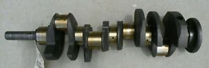 Ford Thunderbird Galaxie Fe Big Block Crankshaft 3u 390 6 4 1961 1976 61 76