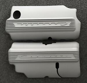 Classic Corvette C5 Engine Coil Fuel Rail Covers Set For Ls1 Engines Made In Usa