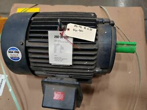 Electric Motor 40hp rpm1775 frame324t