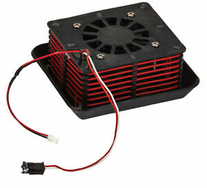 Little Giant 7300 Forced Air Fan Heater Kit Fits The 9300 Egg Incubator