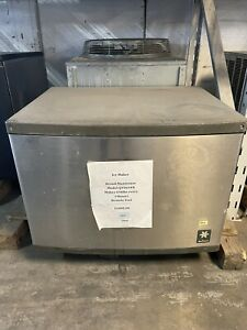 Ice Maker Manitowoc Qy0694n Remote Unit