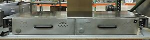 Henny Penny Hc 942 Commercial Heated Holding Cabinet