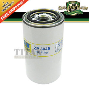 Hydraulic Filter For Ford Tractors T1510 Tb100 Tb110 Tb120 Tw5 Tw15 Tw25