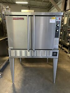 Blodgett Zephaire Single Stack Convection Oven