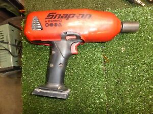Snap On Ct6850 18v 1 2 Drive Cordless Impact Wrench