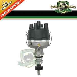 Slot Type Drive Naa Distributor For Ford Naa Tractors