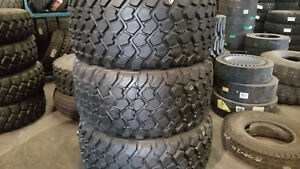 24r21 Michelin Xzl 16 Ply With 2013 And 2014 Manufacture Date New