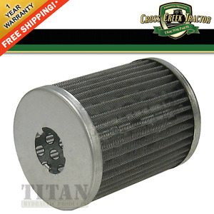 Tractor Hydraulic Filter For Ford 231 335 515 531 340 540 445