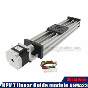3d Printer V slot Linear Spare Parts Models 2mm 4mm 8mm 12mm Z axis Router Kits