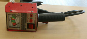 Snap On Ya271 Battery Alternator Tester Pre Owned Free Shipping