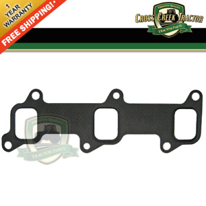 3 Cylinder Exhaust Manifold Gasket For Ford 231 340 335 445 531 540 2000