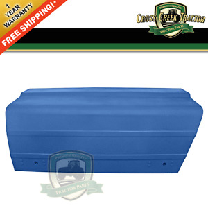 Right Hand Tractor Hood For Ford Tractor 2000 3000 3400 3500