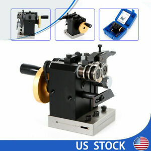 High Precision Punch Machine Punch Grinder Precision Grinding Cnc Turning Tool