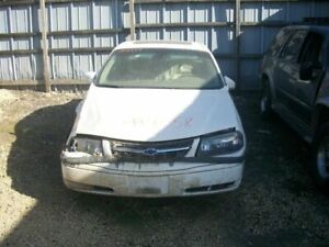 Passenger Front Seat Bucket Opt Ar9 Leather Electric Fits 01 05 Impala 631036