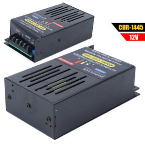 Automatic Battery Charger Generator Set Battery With Protection Charger Floating