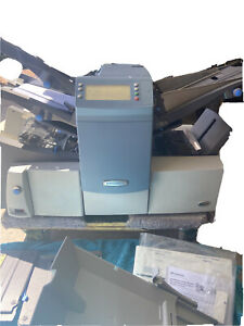 Pitney Bowes Di380 Document Inserting System Used Good Condition