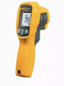 Brand New Sealed Fluke 67 Max Clinical Infrared Thermometer