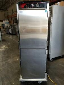 Cres Cor H138nps1832cla Full Size Insulated Hot Food Holding Cabinet Analog Temp