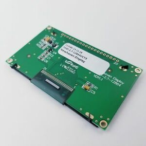 Brand New New Haven Nhd 2 7 12864ucy3 Lcd Usa Seller And Free Shipping