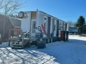 Food Trailer For Sale Used