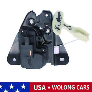 Tailgate Lock Trunk Latch Actuator Fits For Dodge Charger Chrysler 300 931 714
