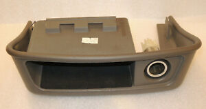 2001 2006 Ford Crown Victoria Lx Sport Cubbyhole Pod For Console Floor Shift