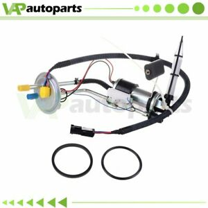 Electric Fuel Pump Moudle For Jeep Cherokee Wagoneer L6 4 0l 1987 1988 1989 1990