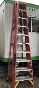 10 Step Ladders 300 Lb Weight Limit