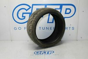 Federal 595 Super Steel 225 35zr18 83w Single 83w Dot 35 19 8 9 32nds Remaining