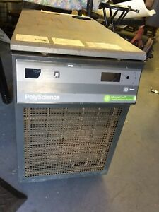 Polyscience Whispercool N0772046 Refrigerated Chiller 230v