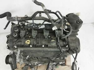 2018 2019 2020 Ford Mustang 2 3l Ecoboost Engine Motor Longblock Unknown Miles
