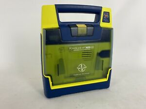 Cardiac Science Powerheart G3 Aed main Unit Only No Battery pads Shipsfast