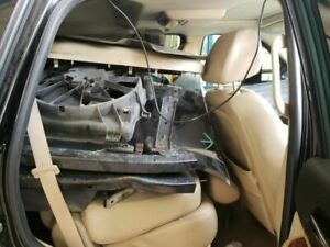 Driver Front Seat Bucket Bench Electric Fits 07 08 Avalanche 1500 941532