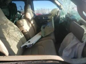 Manual Transmission 6 Speed Diesel 4wd Fits 99 00 Ford F250sd Pickup 938630