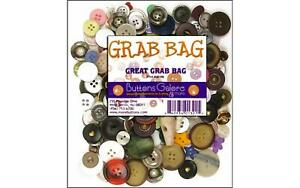 Buttons Galore More Gb100 Buttons Galore Button Grab Bag Great