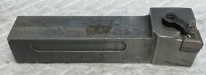 Kennametal Dclnl 164c Cn 43 Insert 1 Square Indexable Lathe Tool Holder