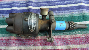 1929 31 Chevrolet Cars Trucks 6 Cyl Delco Remy Ignition Distributor 633g