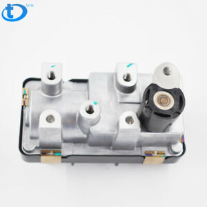 Turbo Charger Electronic Wastegate Actuator For 2004 07 Dodge Sprinter 2 7l