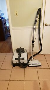 Thermax Af120 Vacuum Extractor Carpet Cleaner