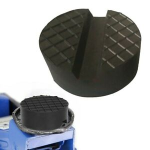 Jack Guard Adapter Lift Rubber Pad Parts Replacement Replaces Universal