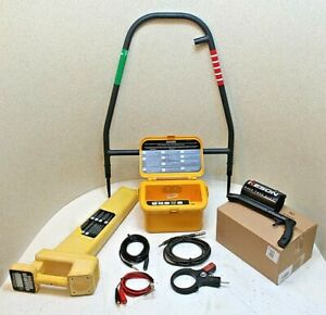 3m Dynatel 2273 Cable pipe fault Locator Set W new A frame 100 Tested