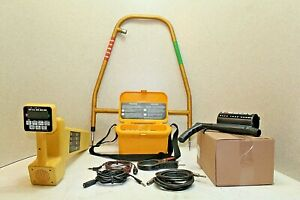 3m Dynatel 2273 Cable pipe fault Locator Set W A frame 100 Tested