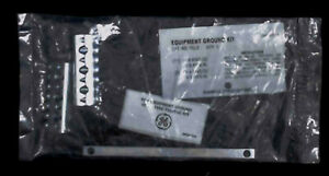 Ge General Electric Tgl2 Equipment Ground Kit New Pack Free Priority Mail