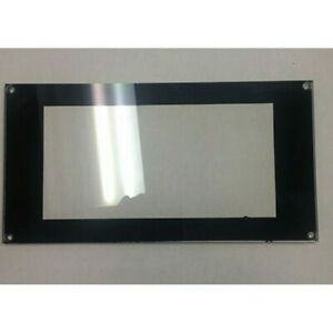 M05985b001 Main Display Window with Screws For Gilbarco Encore Dispenser